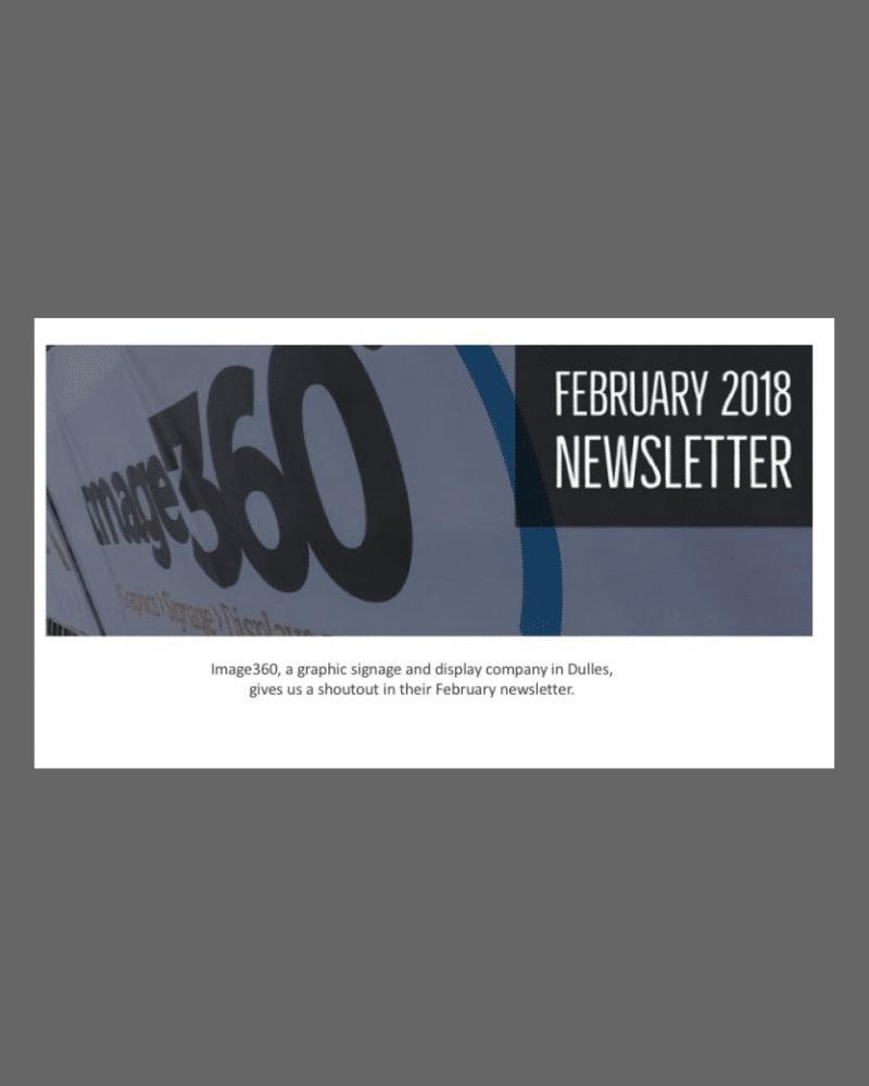 landscaping newsletter 2018