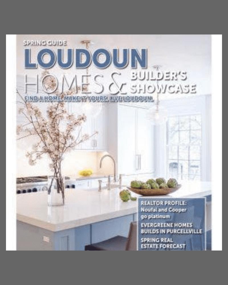landscapers loudoun homes magazine