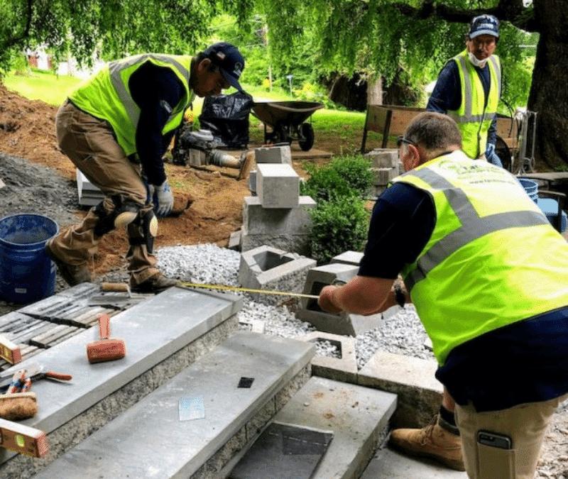 Fred Peratt Talks Landscaping Safety
